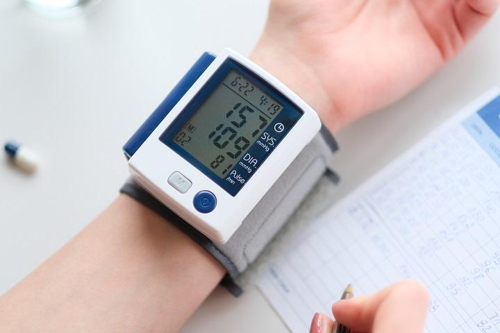 online konzultáció a magas vérnyomásról