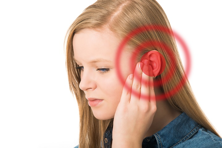 magas vérnyomás zajok a fejben