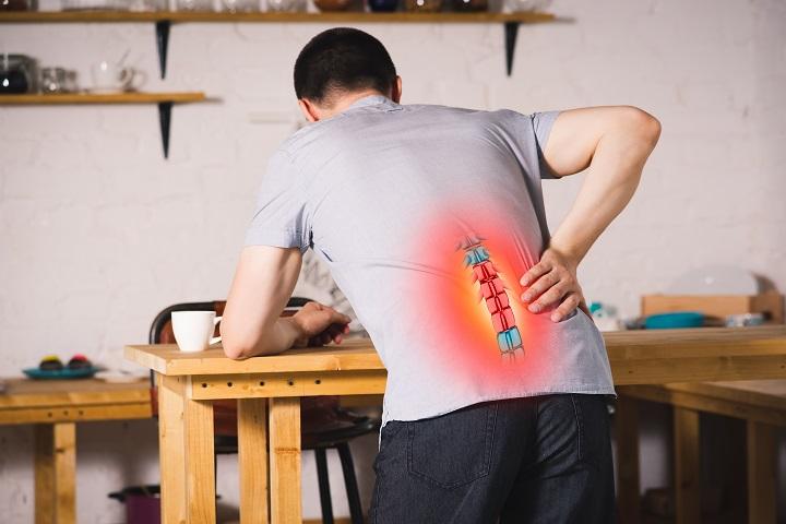 derék sérv gyógyítása fájdalmak rajzolása a csípő területén