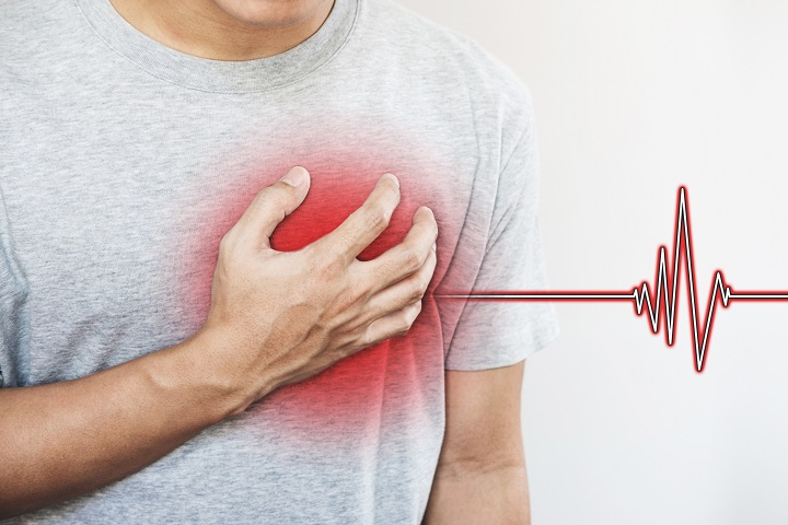 milyen tünetek jellemzőek a magas vérnyomásra