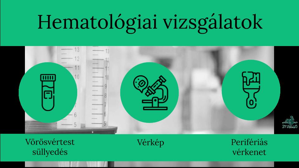 biokémiai vérvizsgálatok magas vérnyomás esetén)