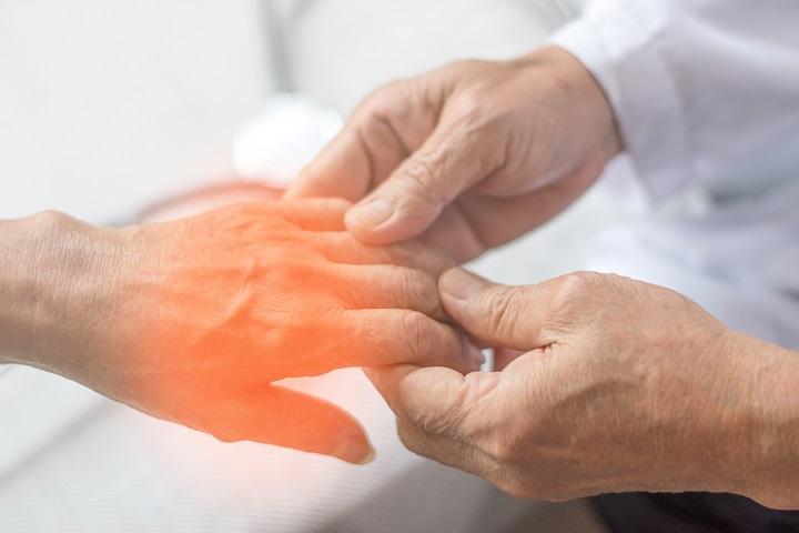 Az ujj, kéz és a kar zsibbadásáról: az alagút szindróma