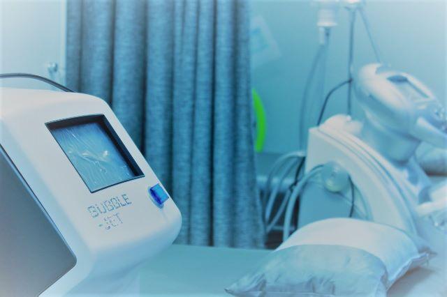 lézerterápia a magas vérnyomás kezelésében