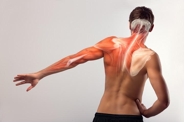 csontízületi fájdalom limfóma