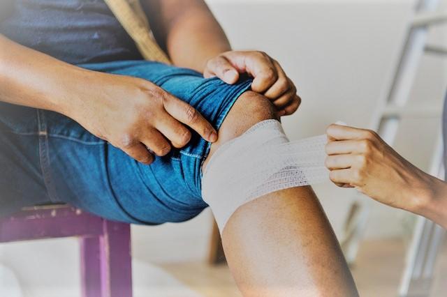 remegés a térdízületek kezelésében izom- és ízületi fájdalom fóruma