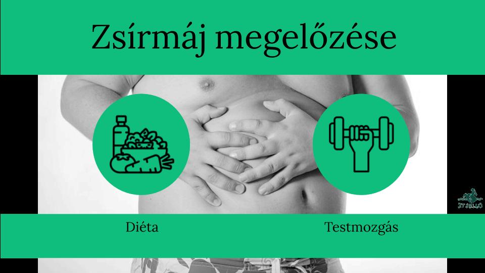 Így kezelhető a zsírmáj